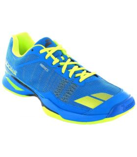 Babolat JET Team Clay Blue
