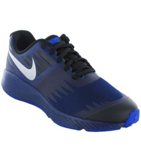 Nike Star Runner, GS 400