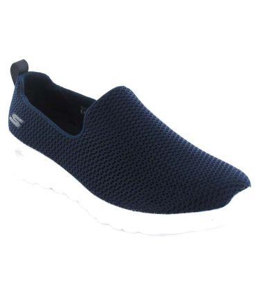 Skechers Go Walk Joie Bleu Marine