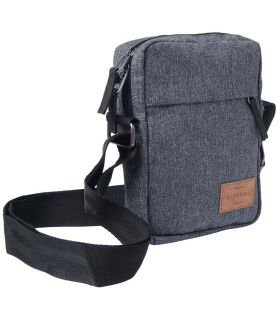 Rip Curl Bag Not Idea Pouch Solead Grey