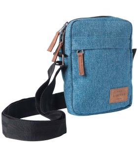Rip Curl Bag Not Idea Pouch Solead Blue - Backpacks-Bags