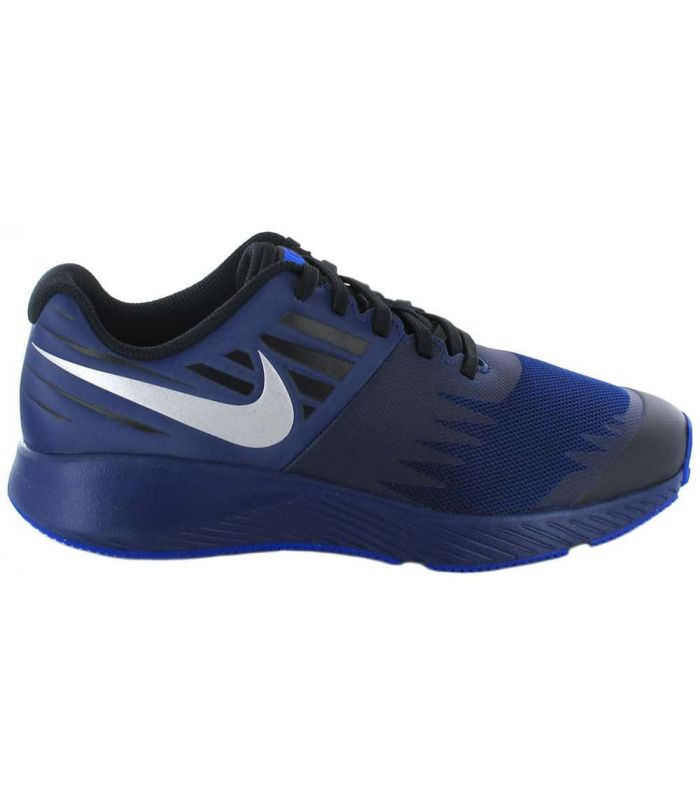 san francisco 4d8d1 f987d Nike Star Runner, GS 400. Click para ampliar. Arrastre para girar