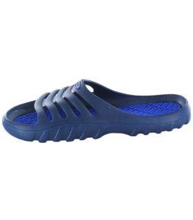 Ras Lima Ras Chancletas Natación - Triatlón Tallas: 36, 37, 38, 39, 40, 41, 42, 43, 44, 45; Color: azul