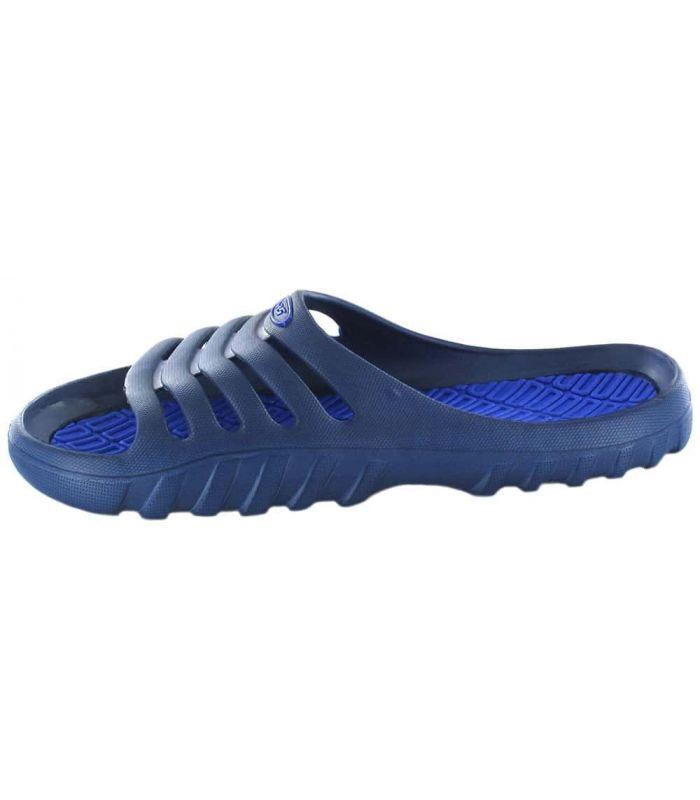 Chancletas - Ras Lima Jr azul Natación - Triatlón