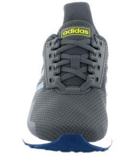 Adidas Duramo 9 K Gris Adidas Zapatillas Running Niño Zapatillas Running Tallas: 28, 28,5, 29, 30,5, 31, 32, 33, 35