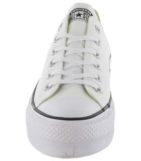 Converse Chuck Taylor All Star De L'Ascenseur Blanc