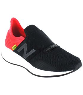 New Balance PDROVLE - Calzado Casual Junior - New Balance negro 30, 31, 33, 35