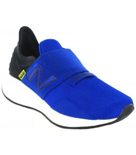 New Balance PDROVLM - Calzado Casual Junior - New Balance azul 32, 33