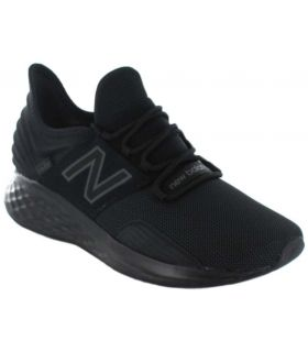 New Balance MROAVLB - Calzado Casual Hombre - New Balance negro 44