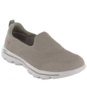 Skechers GO walk Evolution Ultra Beige
