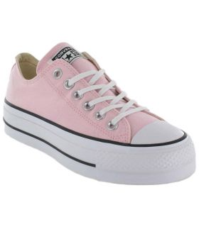 Converse Chuck Taylor All Star De L'Ascenseur Rose