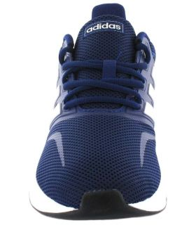 Adidas Runfalcon - Mens Chaussures De Course