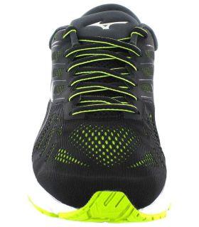 Mizuno Wave Ultima 11 Negro Mizuno Zapatillas Running Hombre Zapatillas Running Tallas: 41; Color: negro