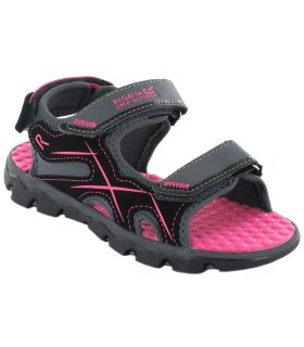 Regatta Kota Drift Jr Fuchsia - Shop Sandals / Flip-Flops Junior