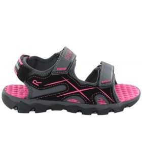 Regatta Kota Drift Jr Fuchsia