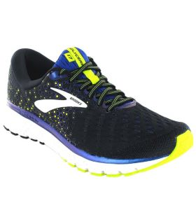Brooks Glycerin 17 Blue
