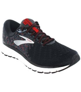 Brooks Glycerin 17 Negro