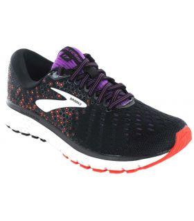 Brooks Glycerin 17 W Negro Zapatillas Running Mujer Zapatillas