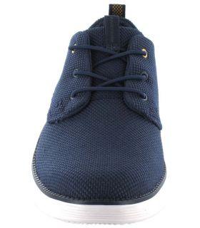 Skechers Menic Skechers Calzado Casual Hombre Lifestyle Tallas: 42, 44, 45, 40; Color: azul marino