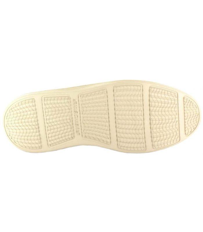 Calzado Casual Hombre - Skechers Pexton Beige beige Lifestyle