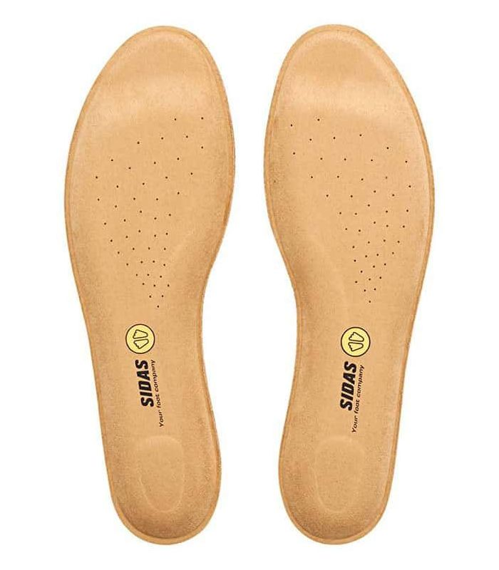 Sidas Insoles Oudoor Memory - Templates and Accessories Mountain