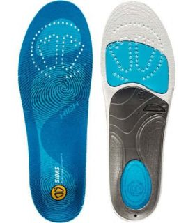 Sidas Insoles 3Feed High