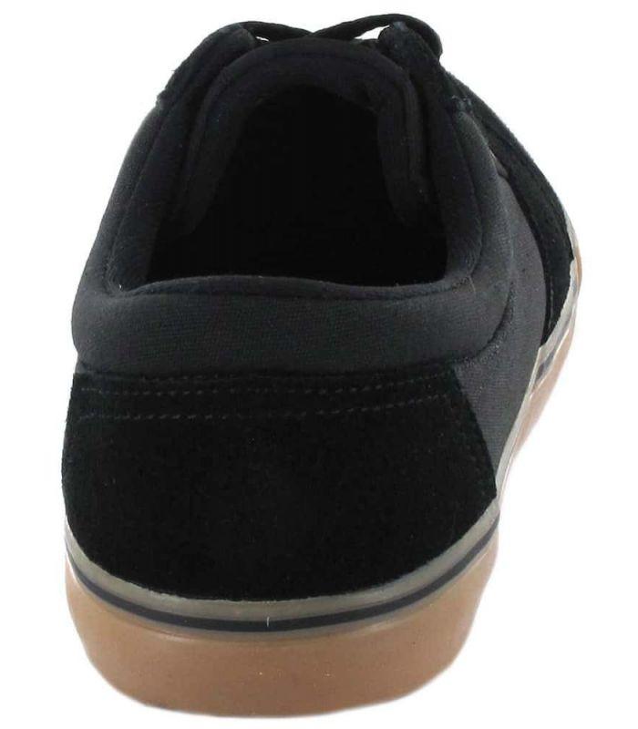 Rip Curl Transit Vulc Negro Rip Curl Calzado Casual Hombre Lifestyle Tallas: 41, 42, 43, 44, 45, 46; Color: negro
