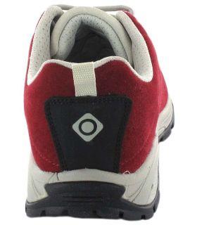 Izas Zorge Garnet - Running Shoes Trekking Man