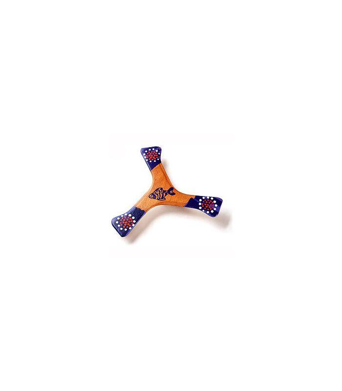Boomerang watruba 2 zurdos