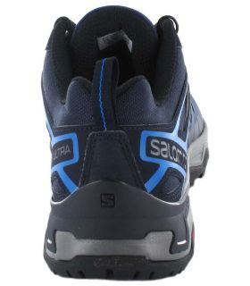 Salomon X Ultra 3 Bleu