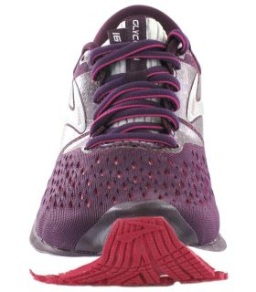 Brooks Glycerin 16 W Morado Zapatillas Running Mujer Zapatillas