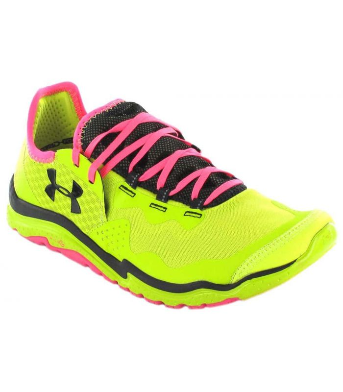 Under Armour Charge 2 Racer Under Armour Zapatillas Running Hombre Zapatillas Running Tallas: 39, 43, 44, 45,5, 44,5
