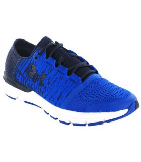 Under Armour Speedform Gemini 3 G Azul - Zapatillas Running Hombre - Under Armour azul