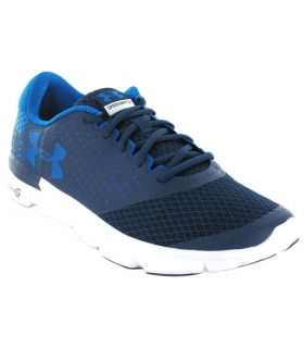 Under Armour Micro G Speed Swift 2 Azul - Zapatillas Running Hombre - Under Armour azul