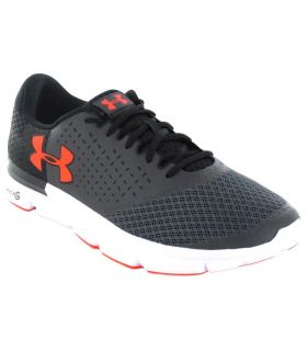 Under Armour Micro G Speed Swift 2 Grey
