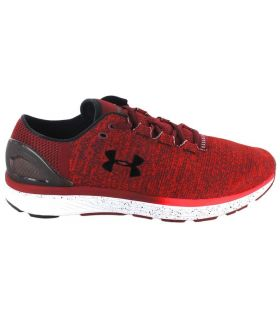 Under Armour Charged Bandit 3 Red