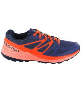 Salomon Sense Escape W Salomon Zapatillas Trail Running Mujer Zapatillas Trail Running Tallas: 37 1/3, 38 2/3, 39 1/3