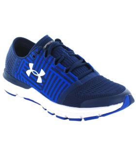 Under Armour Speedform Gemini 3 G Azul Marino - Zapatillas Running Hombre - Under Armour