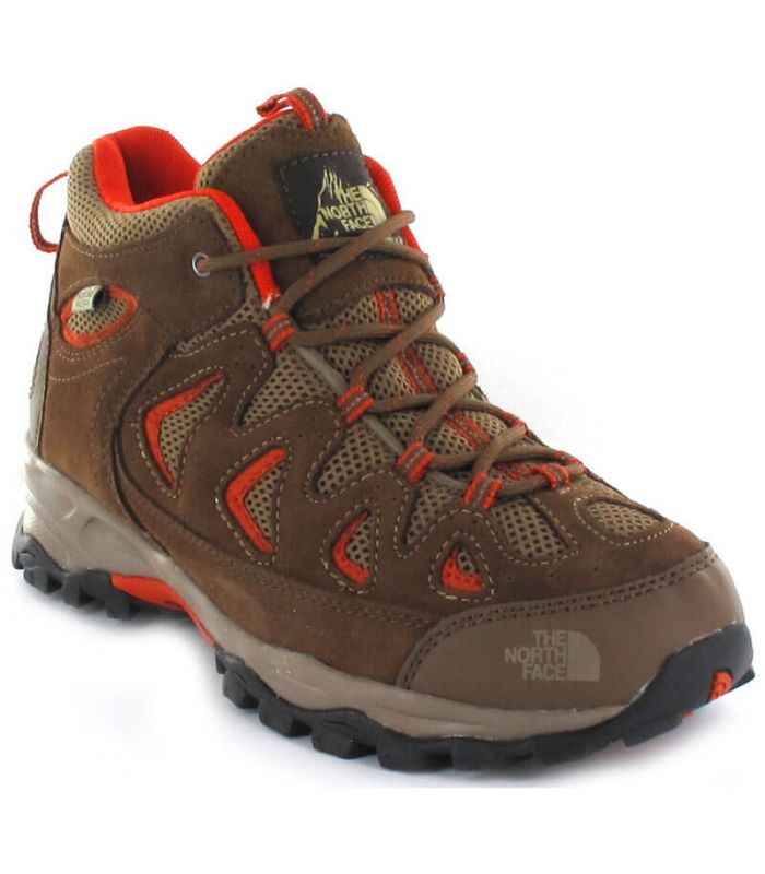 Boots mountain The North Face Vindicator