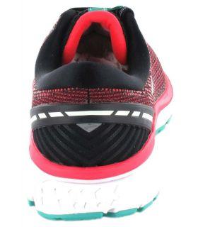 Brooks Ghost 11 W Granate Brooks Zapatillas Running Mujer Zapatillas Running Tallas: 37,5, 40,5; Color: granate