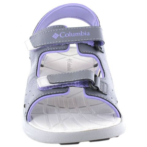 Columbia Techsun Évent Jr Gris