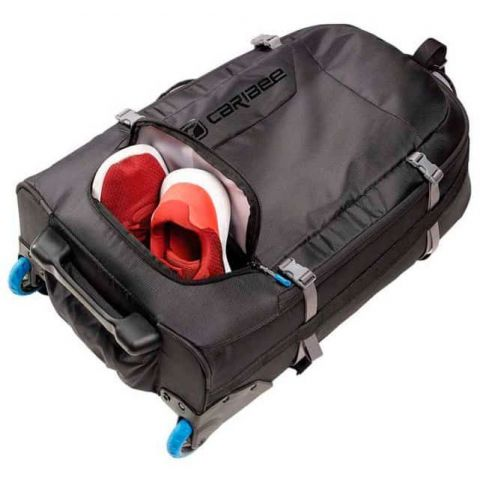 Caribee Fast Track 75 VI - Backpacks with wheels