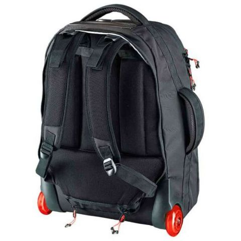Caribee Fast Track 45 L - Backpacks with wheels