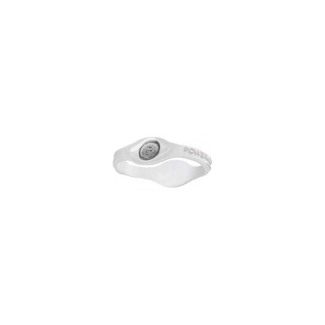 Power Balance Bracelet silicone White