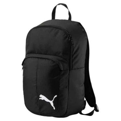 Puma Backpack Football Pro Training II - Black- Backpacks - Bags - Puma black