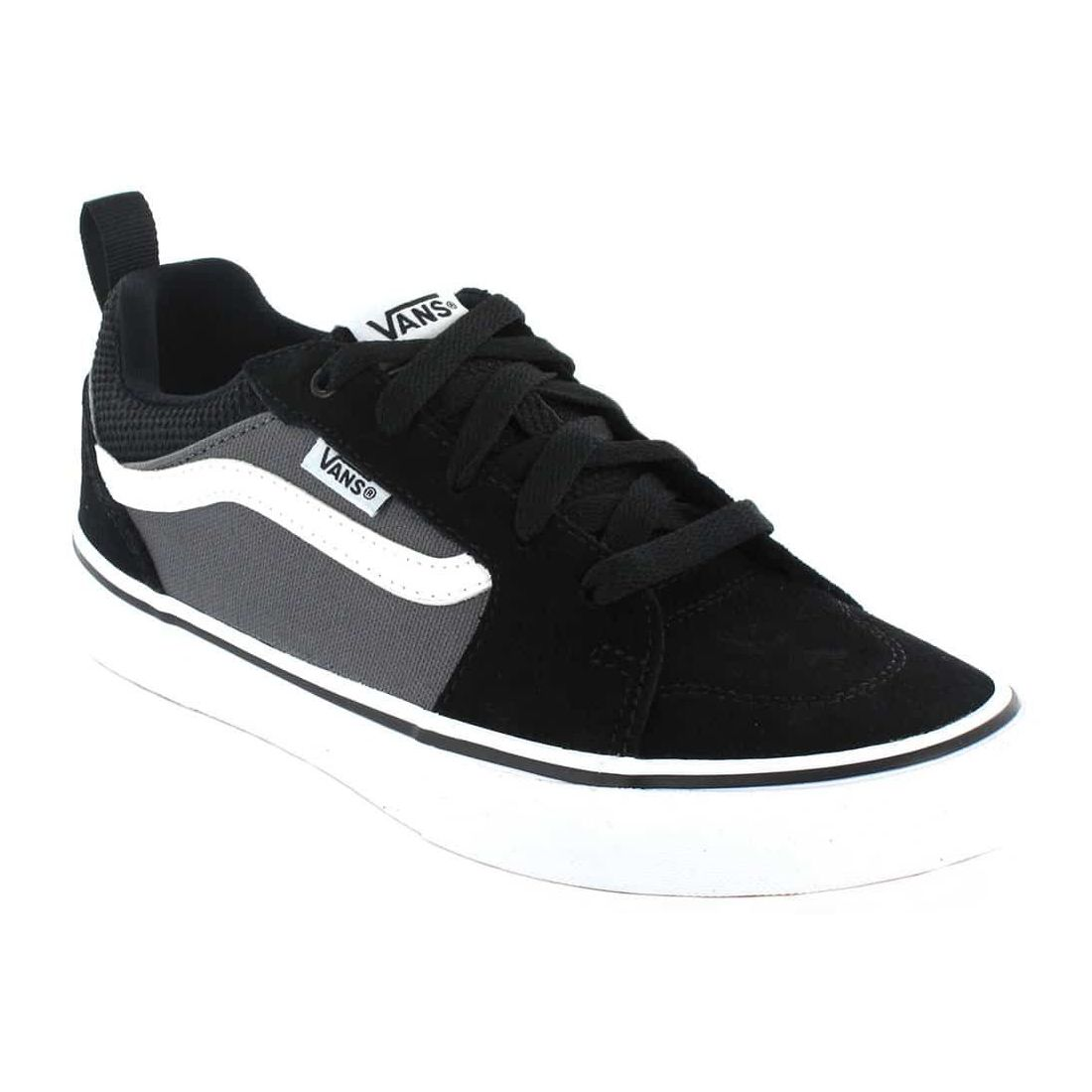 Vans Filmore Black And Grey