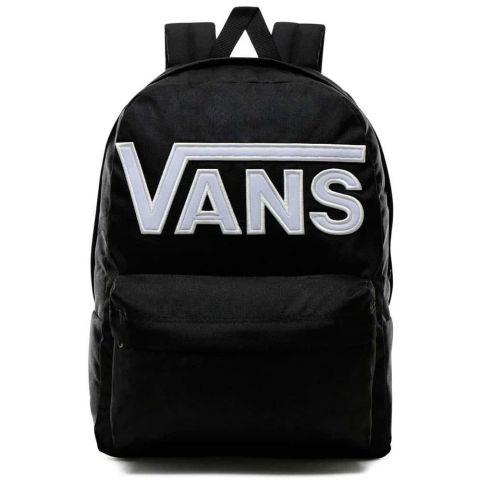 Vans Mochila Old Skool III Vans Mochilas - Bolsas Running Color: negro