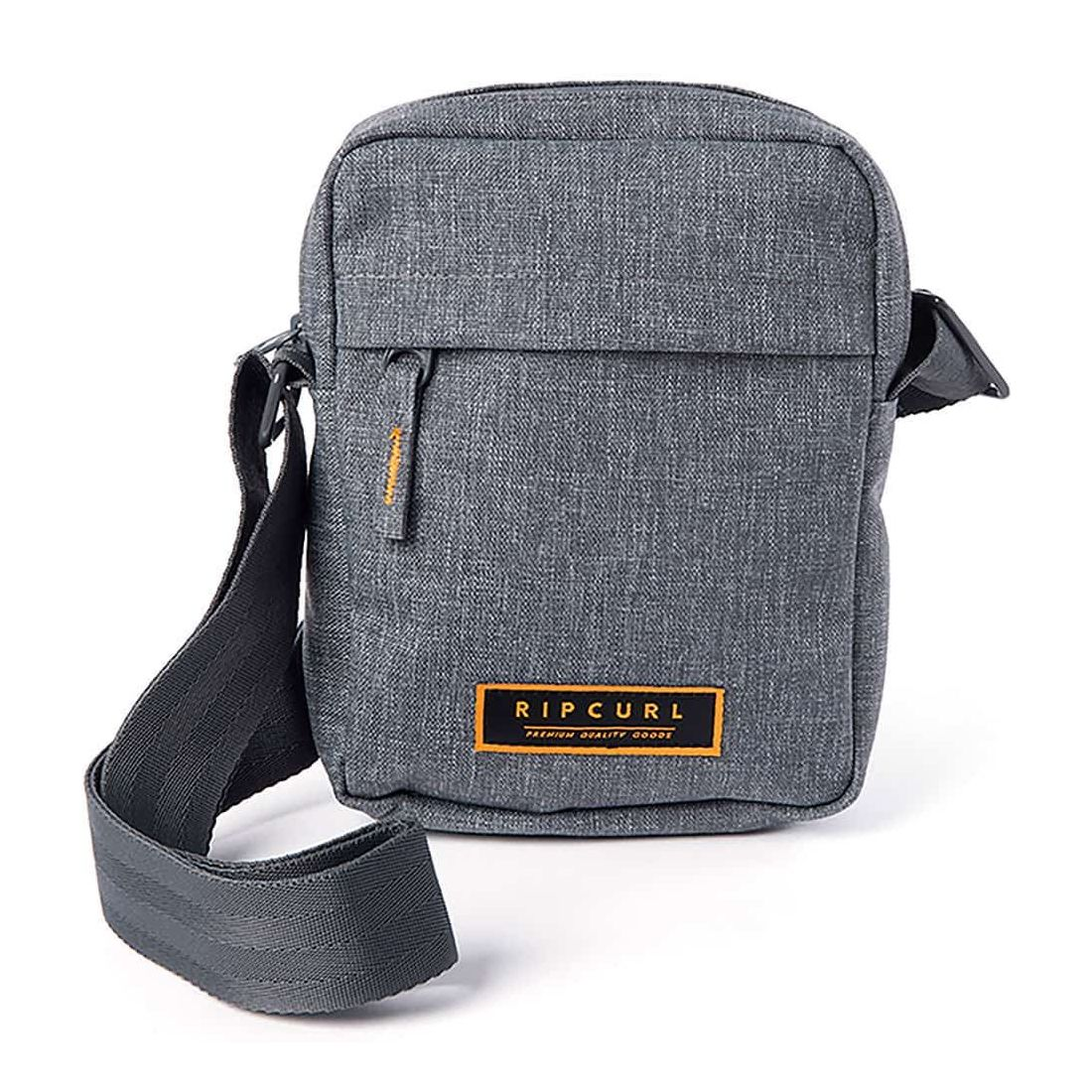 Rip Curl Bag-No Id Cordura Grey - Backpacks - Bags