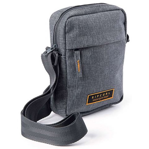 Rip Curl Bag-No Id Cordura Grey