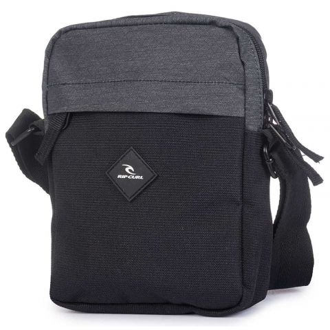 Rip Curl Bag Not Idea Pouch Midnight Black